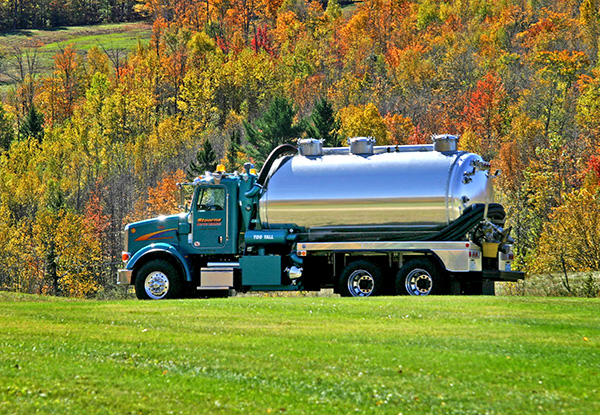 Stearns Septic Services